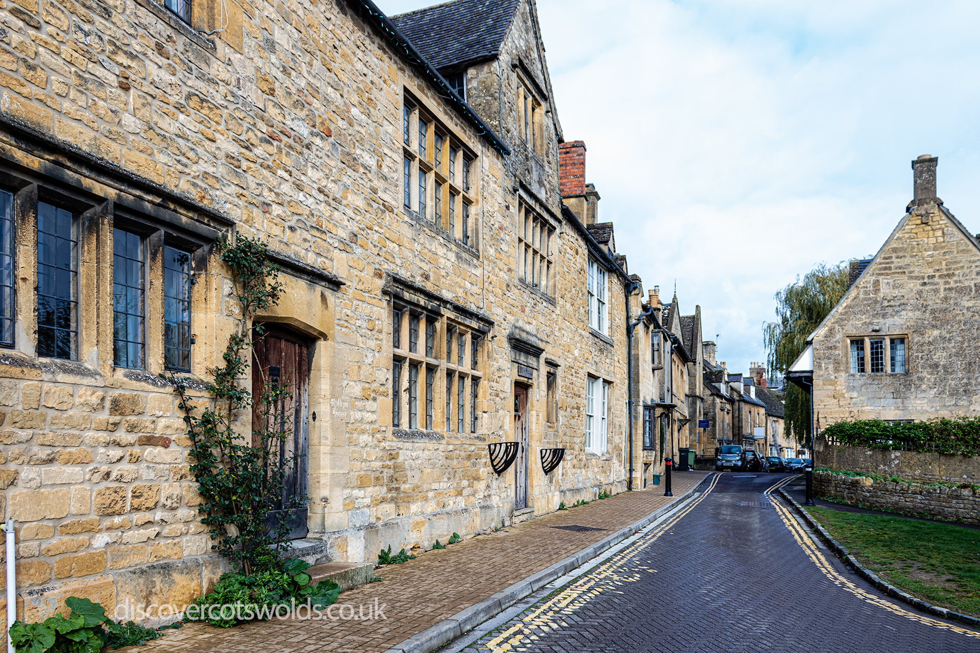 Houses in Chipping Campden