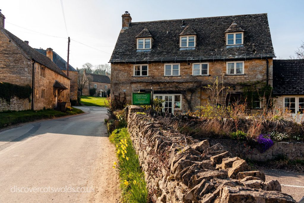 Guiting Guest House in Guiting Power