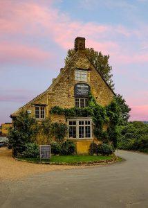 The Ebrington Arms pub