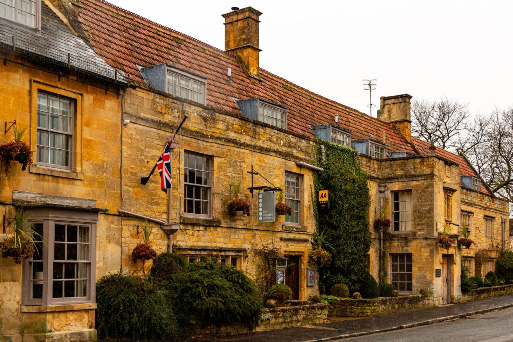 Manor House Hotel, Moreton-in-Marsh
